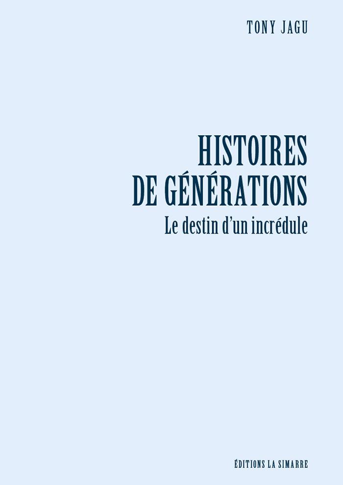 Histoires de générations
