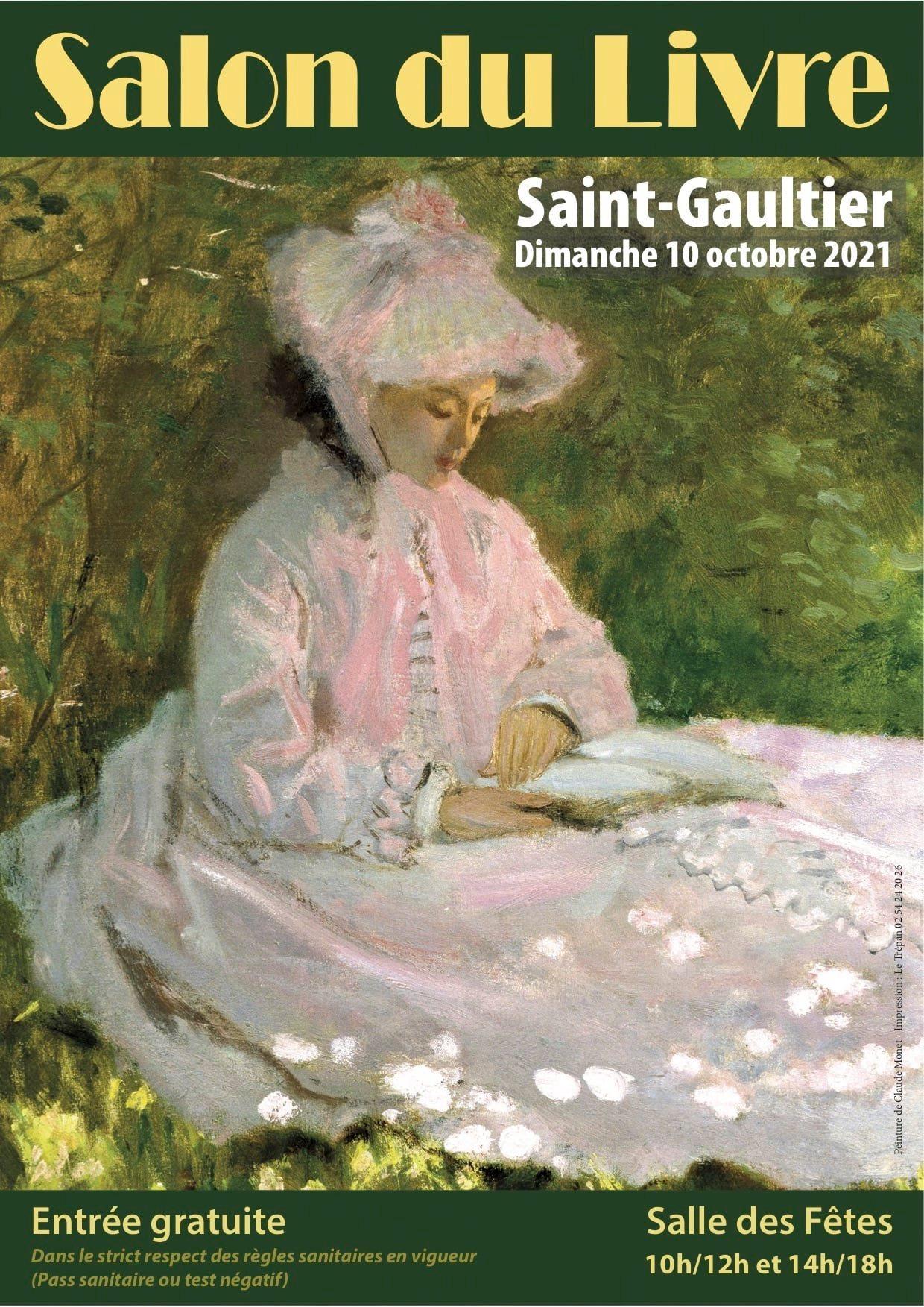 salonsaint gauthier